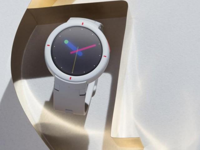 Günstige Amazfit-Smartwatch ab Montag in Österreich erhältlich