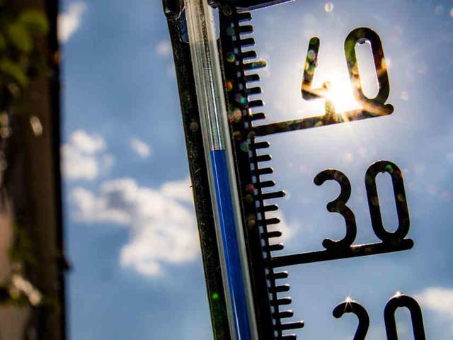 Essay: Eine kleine Geschichte der Hitze