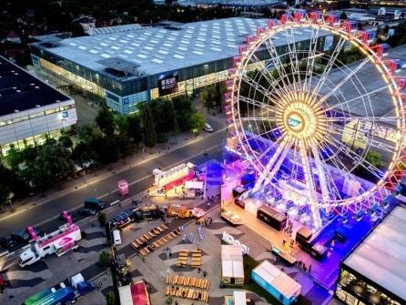 Kein Tech-Festival im Sommer: Die Cebit wird eingestellt
