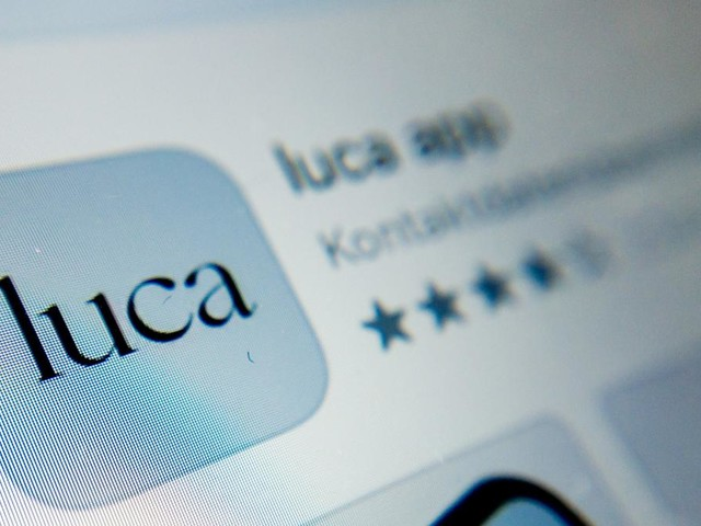 Mehr als 30 Millionen Deutschen nutzen die Luca-App