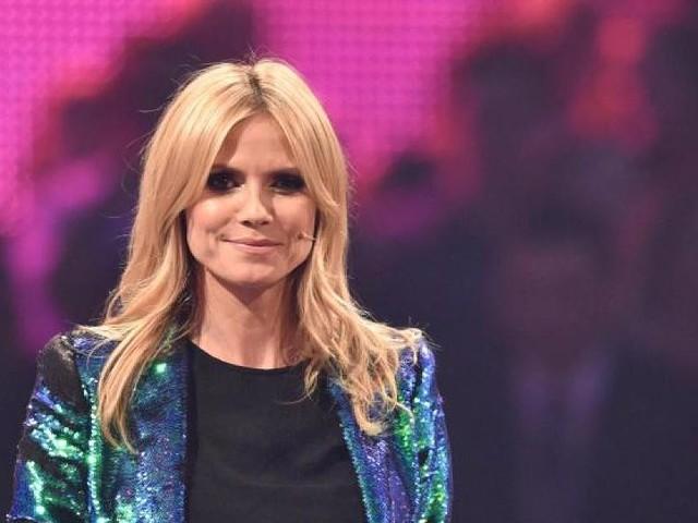 """""""Germany's next Topmodel"""" - Talentfreie Mädchen? So fies lästert Heidi Klum über ihre Kandidatinnen"""