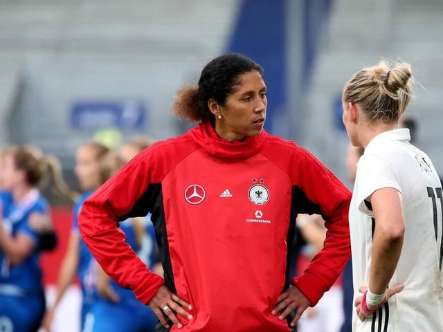 WM-Qualifikation: DFB-Frauen verlieren 2:3 gegen Island