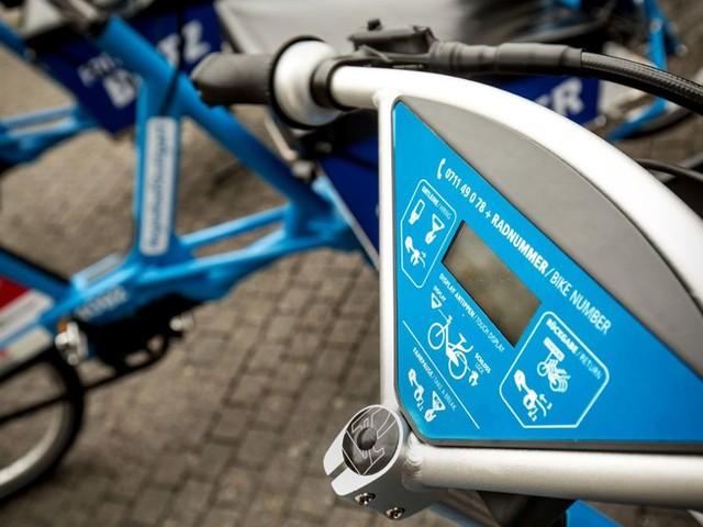 Regiorad in Stuttgart: Gemütlich runterrollen wird teurer