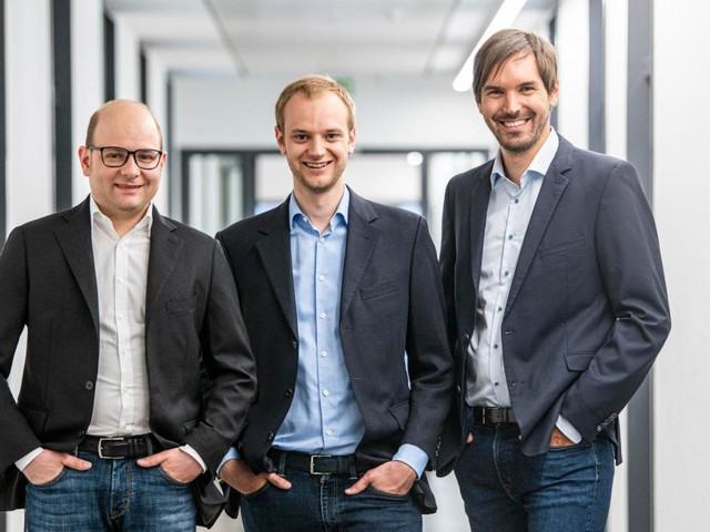 Münchner IT-Unternehmen Celonis über elf Milliarden Euro wert