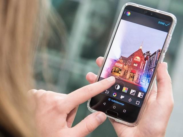 Mit diesen Apps und Programmen verbessern Sie Ihre Fotos