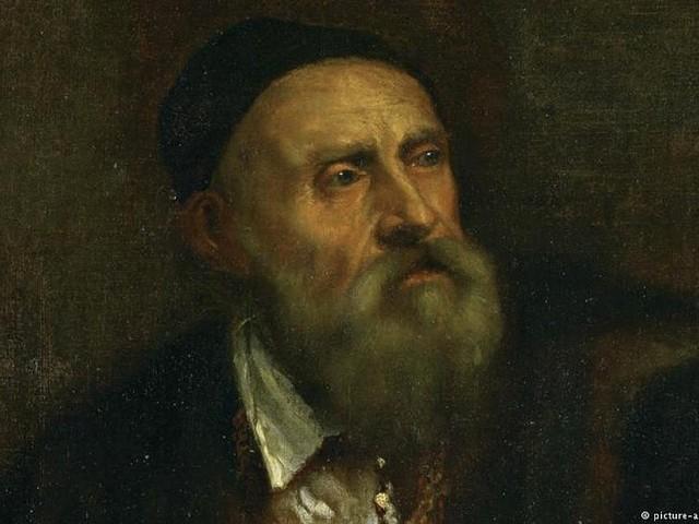 - Wie Tizian die Malerei Venedigs prägte