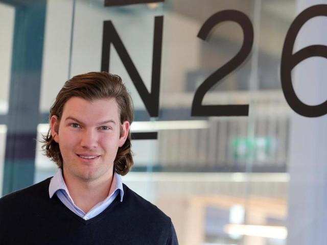 App-Bank auf Wachstumskurs: Berliner Smartphone-Bank N26 startet in den USA