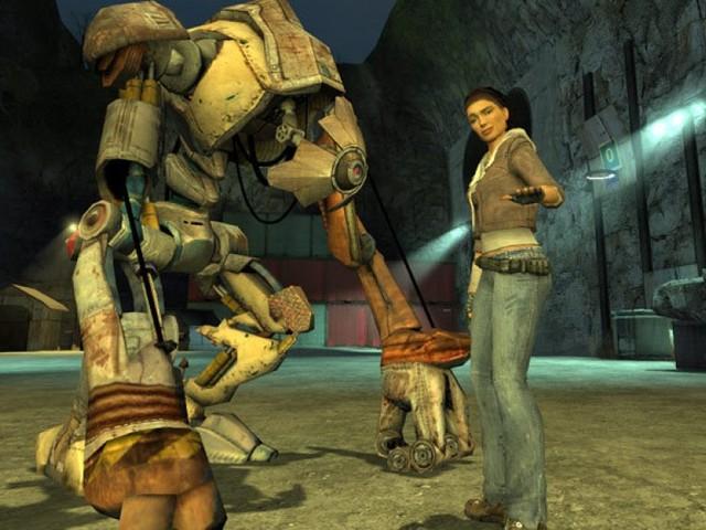 Gerücht: Half-Life 2: Remastered Collection entdeckt