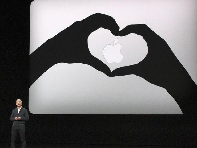 Hinweise auf 16-Zoll-Macbook mit höherer Auflösung in MacOS-Beta gefunden
