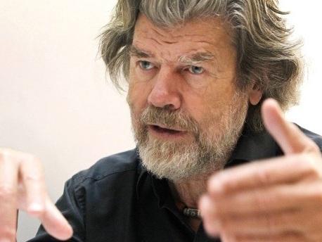 """Reinhold Messner im Gespräch: """"Der Sport ist kaputt, aber nicht die Sportler"""""""