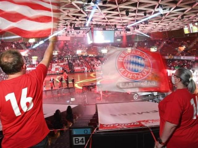 Bayern-Basketballer dauerhaft in der Euroleague