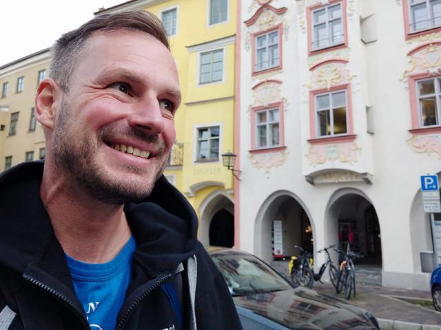 Städtehopping: Rosenheim, Wasserburg am Inn, Bad Aibling und Kolbermoor per Zug (Video)