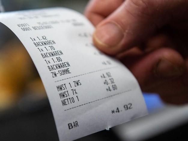 Einkaufen: Supermärkte schaffen Kassenzettel ab – wann wird der Digital-Bon Standard?