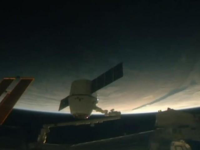 Diese Leckereien bekommen ISS-Astronauten zu Weihnachten ins All