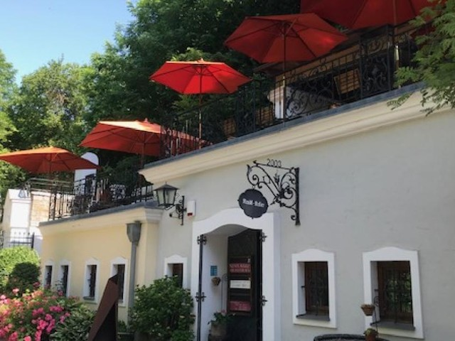 """St. Pöltner Gastronomin: """"Freude des Gastes gibt einem sofort etwas zurück"""""""