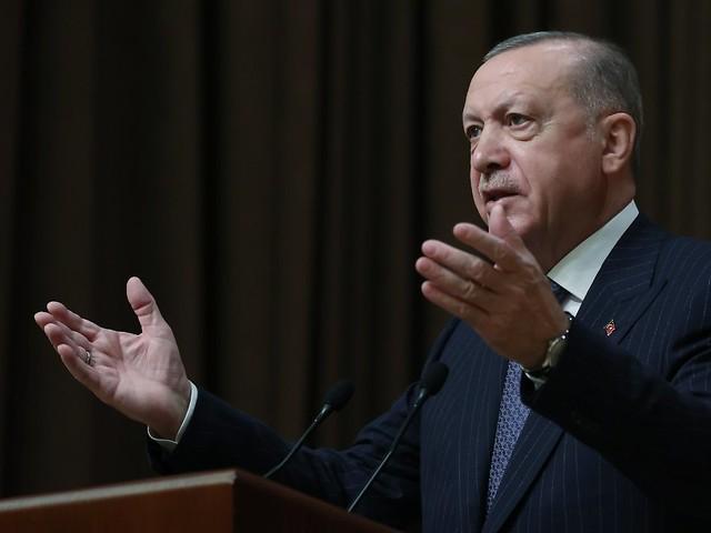 """Staatliche Kontrolle der Medien: Erdogan plant Schritte gegen """"Lügen-Terror"""""""