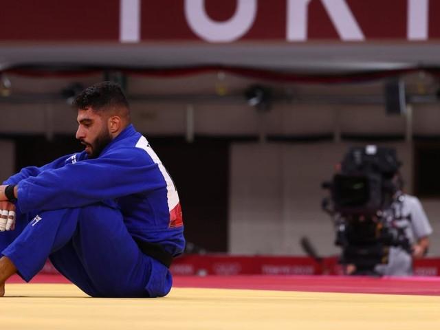 Olympia-Skandal im Judo: Nächster Gegner von Israeli trat nicht an