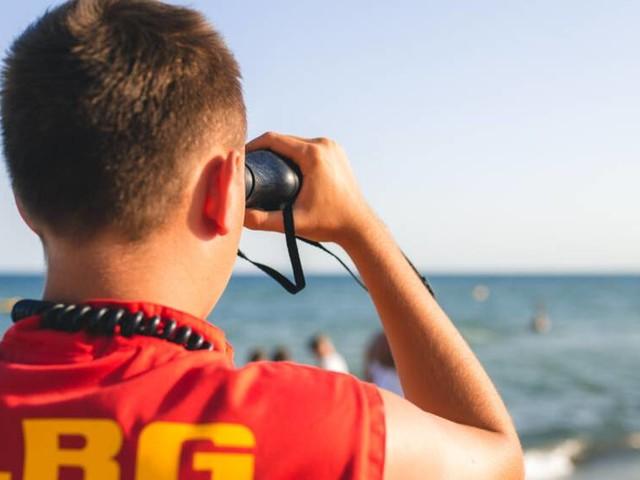 DLRG meldet mehr Badetote: 116 Menschen ertrinken allein im Juni und Juli in Deutschland