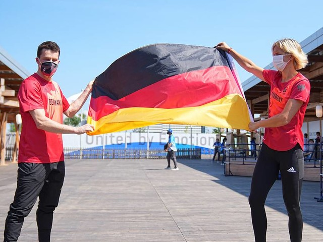 """Radprofi positiv getestet: Team Deutschland hat nach erstem Corona-Fall """"keine gesteigerte Angst"""""""