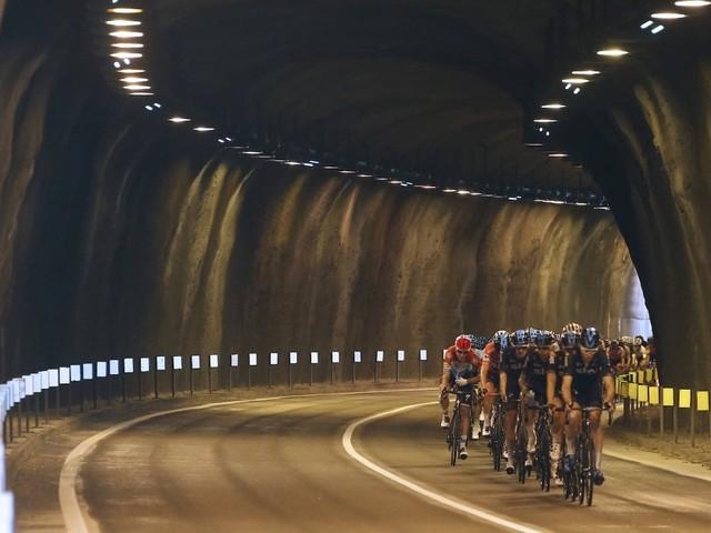 Sport kompakt: Trentin gewinnt Hochsicherheits-Etappe