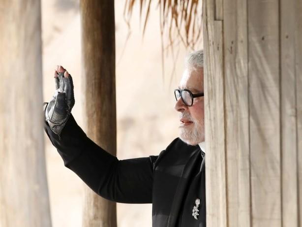 Fashion: Karl Lagerfeld: Modeschöpfer ist mit 85 Jahren gestorben