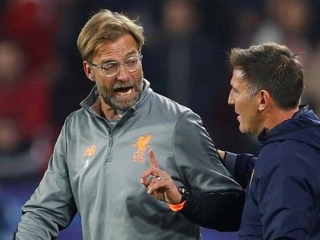 Sevilla-Trainer Berizzo: Der Schock nach der Aufholjagd