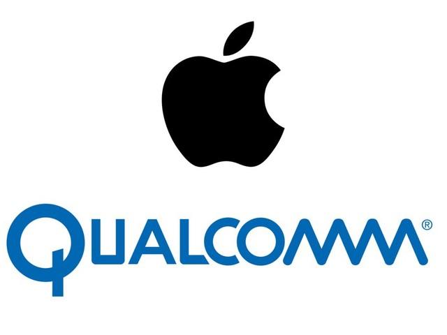 Apple gegen Qualcomm: Jetzt kommen die alten Palm-Patente