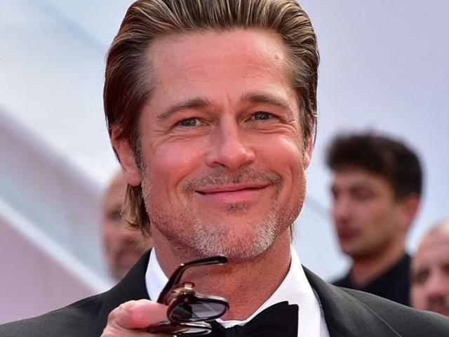 Brad Pitt: Das sind die Leute, zu denen er sich hingezogen fühlt