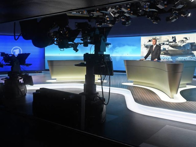 """""""Tagesschau""""-Beitrag über AfD: NDR unterzeichnet Unterlassungserklärung"""