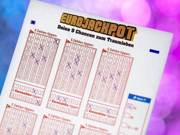 Eurojackpot, heute, 11.01.2019: Gewinnzahlen und Quoten für 17-Millionen-Euro-Jackpot