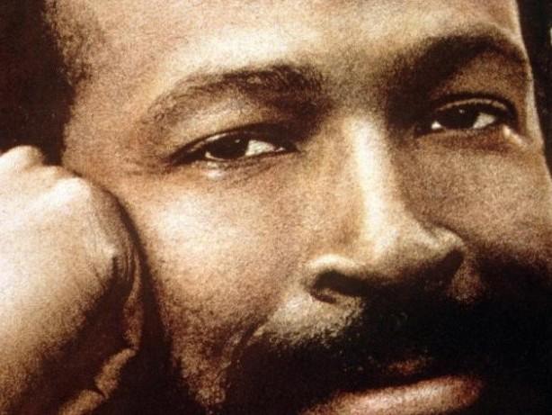 Soulsänger: Biopic über Marvin Gaye soll 2022 gedreht werden
