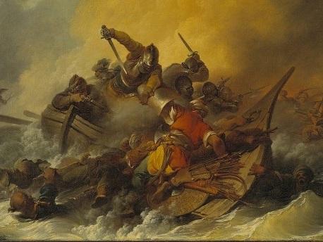 Wie aus isländischer Historiographie ein Roman von Stanislaw Strasburger wurde