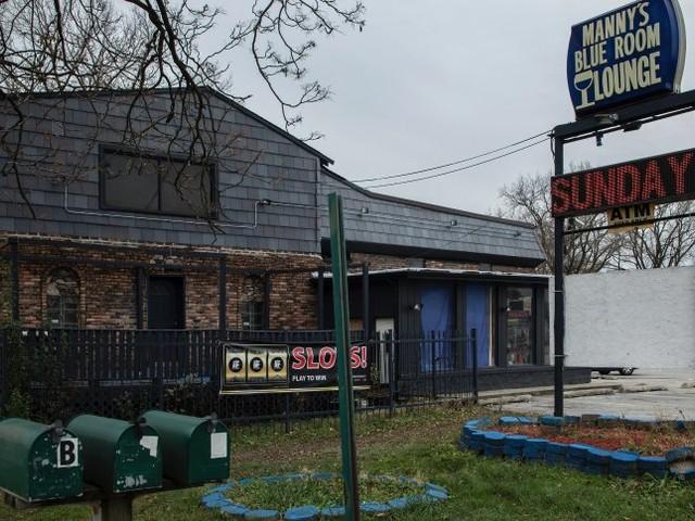 Bar in Chicago: Schwarzer Sicherheitsmann will helfen - und wird von Polizei erschossen