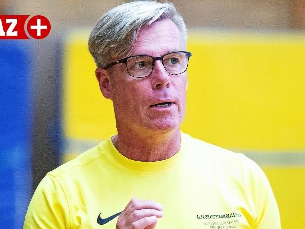 Handball Bezirksliga: DJK Westfalia Welper möchte nun in den Rhythmus kommen