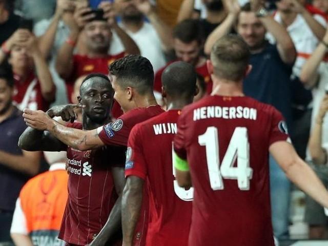 Klopp triumphiert mit Liverpool gegen Chelsea im Supercup