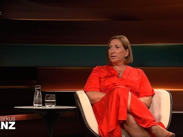 """Wahnsinn"": Diese Covid-19-Leidensgeschichte macht selbst Lanz sprachlos"