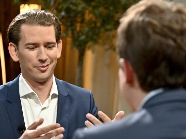 Doppelte Buchführung bei ÖVP? Kurz kontert neuen Vorwürfen