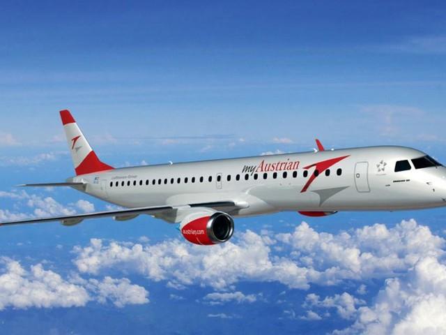 Flugunfallbericht: AUA-Jet stürzte beinahe auf Salzburg