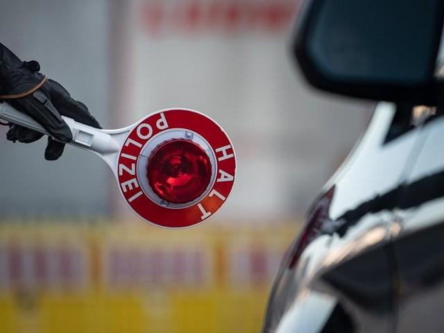 35 Anzeigen nach Kontrollen der Polizei auf der A8 in Oberösterreich