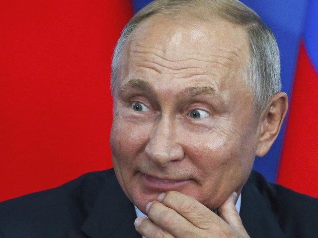 Russland schaltet testweise Internetzugang ab
