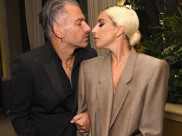 Lady Gaga bestätigt Verlobung mit ihrem Christian Carino!