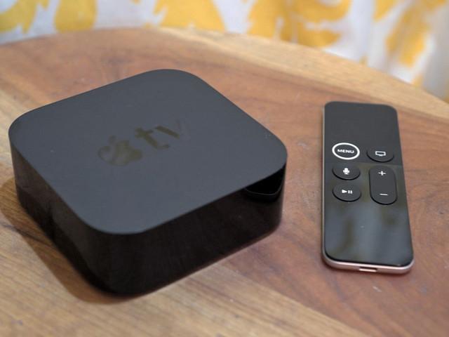 Apple TV 4K Hands-On