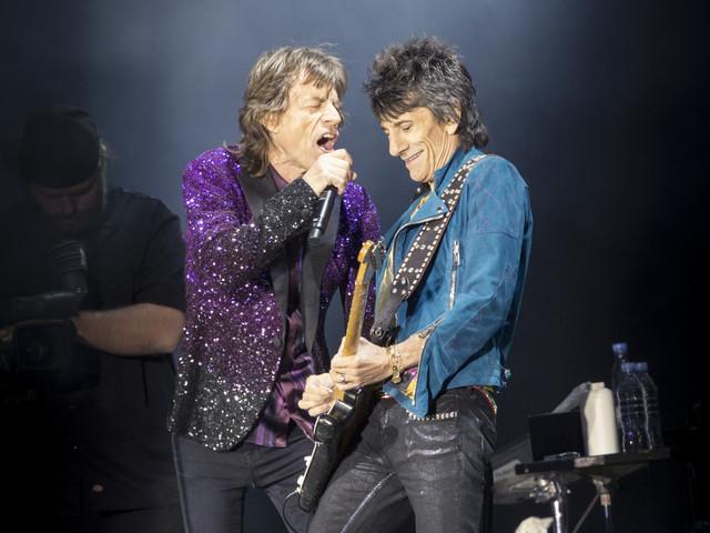 Boys are back in town: Hier landen die Rolling Stones in Hamburg