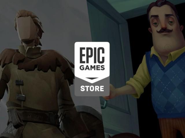 Epic Games Store: Täglich neue Gratisspiele - heute: Jurassic World Evolution
