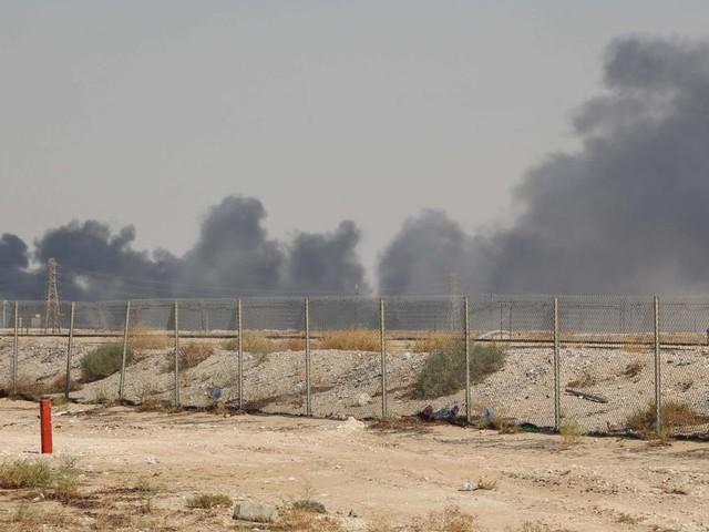 Saudi-Arabien: Drohnenangriff sorgt für Preisschock am Ölmarkt
