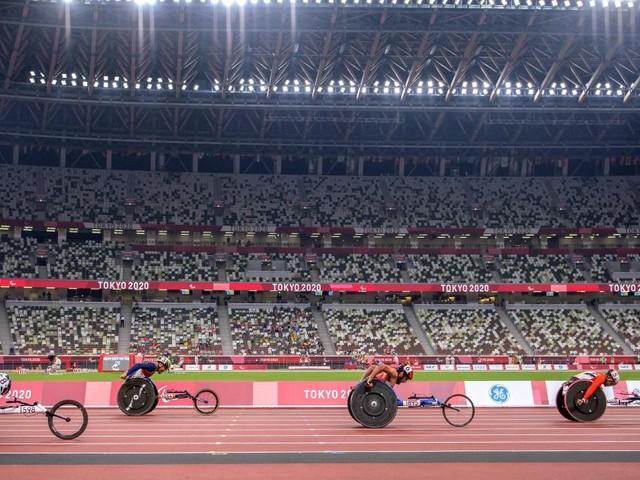 Das war Tag 3 bei den Paralympics in Tokio
