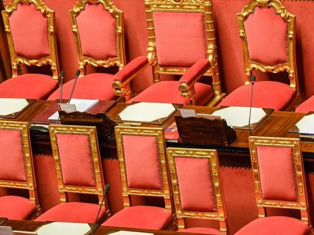 Italiens Richter drohen mit Streiks, weil sie geimpft werden wollen