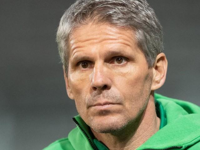 """Kühbauer: """"Auf Salzburg zu schauen, damit müssen wir aufhören"""""""