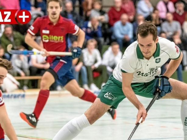 Feldhockey Bundesliga: HTC Uhlenhorst: Jan Nitschke steht vor seinem Comeback
