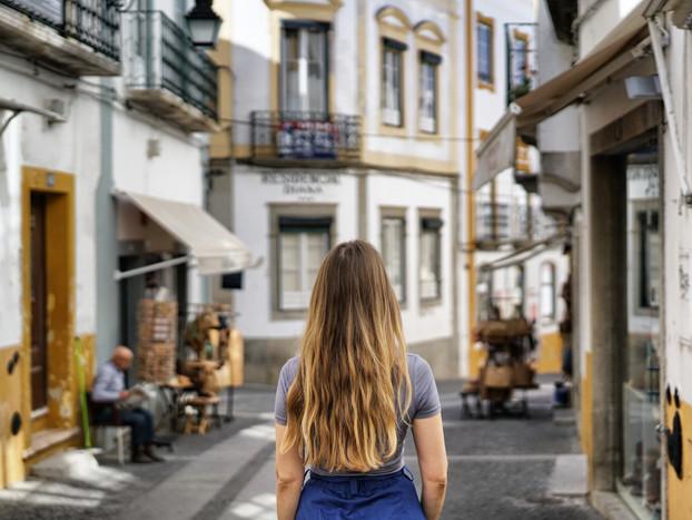 Portugal Insider Tipps – das historische Städtchen Évora